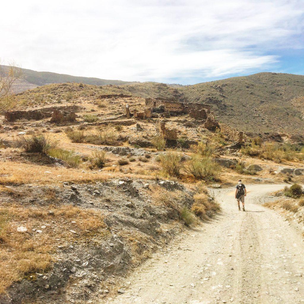 Ein Bild, das draußen, Berg, Natur, Wüste enthält.  Automatisch generierte Beschreibung